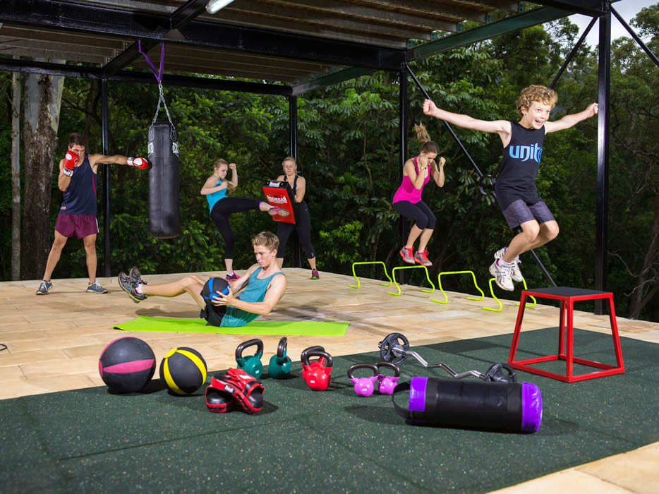 personal training cairns